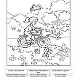 Spring Colouring Worksheet   Free Esl Printable Worksheets Made | Spring Printable Worksheets