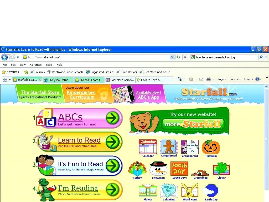 Starfall Phonics Worksheets Books Free Printable Books Worksheets To | Hooked On Phonics Free Printable Worksheets