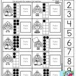 Ten Frame (Cut And Paste)! Tons Of Hands On Printables! | Kinderland | Frame Games Printable Worksheets