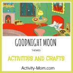 The Activity Mom   Goodnight Moon Activities   The Activity Mom | Goodnight Moon Printable Worksheets