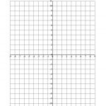 The Coordinate Grid Paper (Large Grid) (A) Math Worksheet From The | Printable Coordinate Plane Worksheets