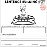 These Are Free Samples From My Beginning And Ending Blends | Free Printable Ending Blends Worksheets
