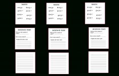 My Froggy Stuff Printables Worksheets