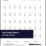 Touch Math Multiplication Worksheets | Clubdetirologrono | Printable Touch Math Multiplication Worksheets