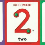 Touchmath 1 9 Youtube Maxresde | Clubdetirologrono | Touch Math Printable Worksheets
