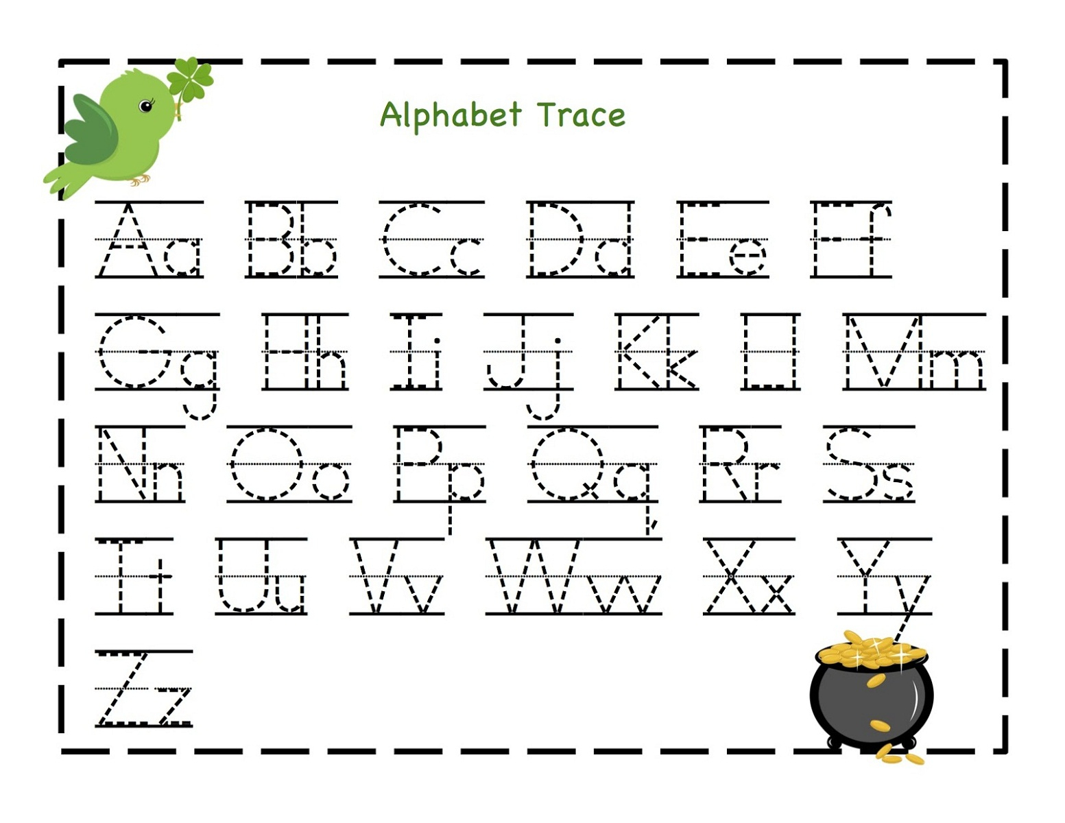 Trace Your Name Printables - Karis.sticken.co | Printable Name Tracing Worksheets