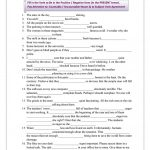 Verb To Be For Advanced Students Worksheet   Free Esl Printable | Free Printable Esl Worksheets For High School