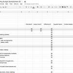 Wedding Budget Checklist   Koran.sticken.co | Wedding Budget Worksheet Printable