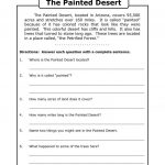 Worksheet : Fourth Grade Reading Games 5Th Comprehension Year Math   Printable Reading Worksheets 4Th Grade