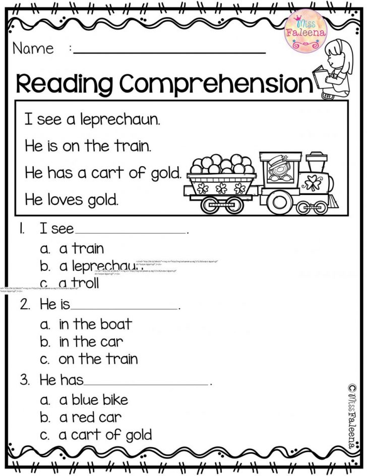Free Printable Worksheets For 3Rd Grade Language Arts