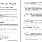 Wwii Portfolio Project   Homeschool Den | Wwii Printable Worksheets