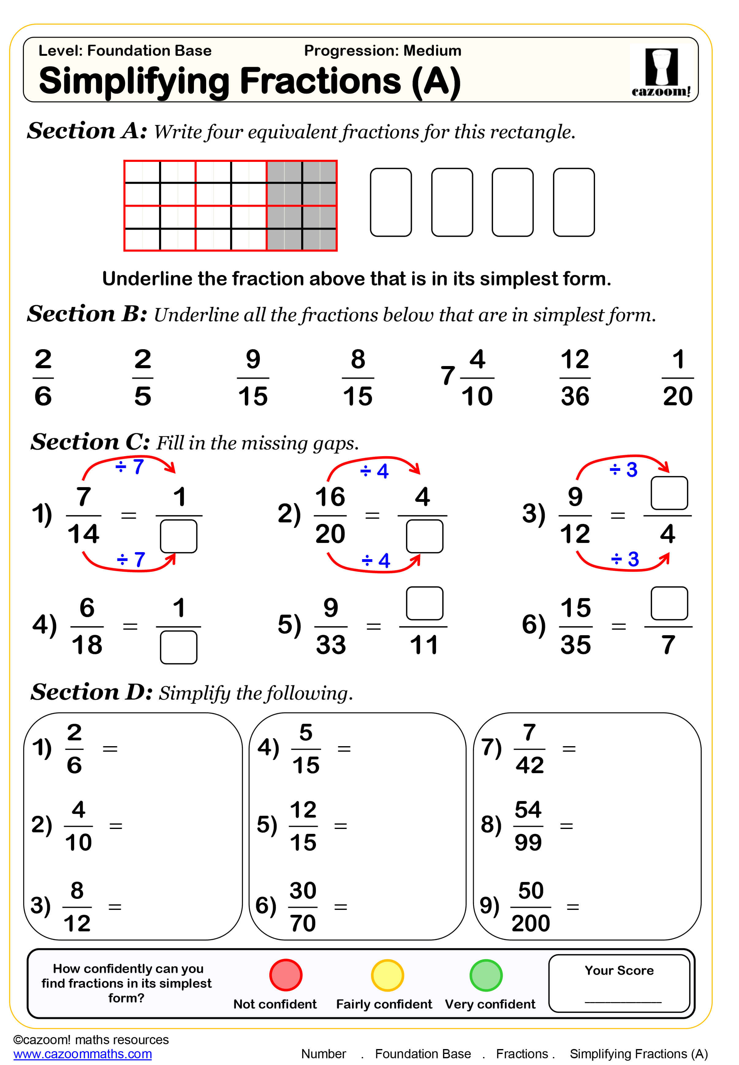 Year 7 Maths Worksheets Cazoom Revision Tes N | Clubdetirologrono | Ks3 Science Revision Worksheets Printable